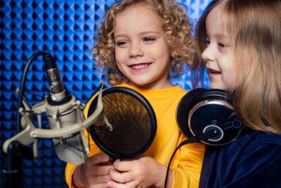 Kindergeburtstag Koblenz Kinder Hoerspiel Studio